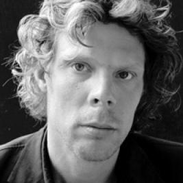 van den Berg, Jeroen
