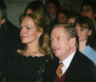 Havel, Václav