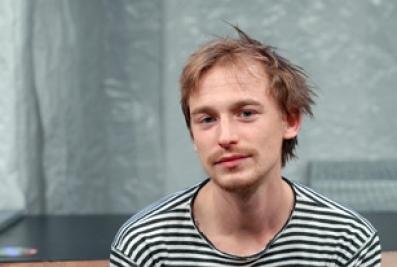 Laucke, Dirk