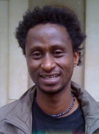 Bilia, Bah Mamadou Adama