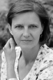 Horváthová, Iveta