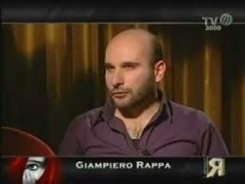 Rappa, Giampiero
